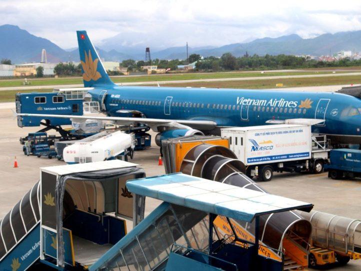 ホーチミン・タンソンニャット空港から市内への移動アクセス方法・手段を徹底解説!