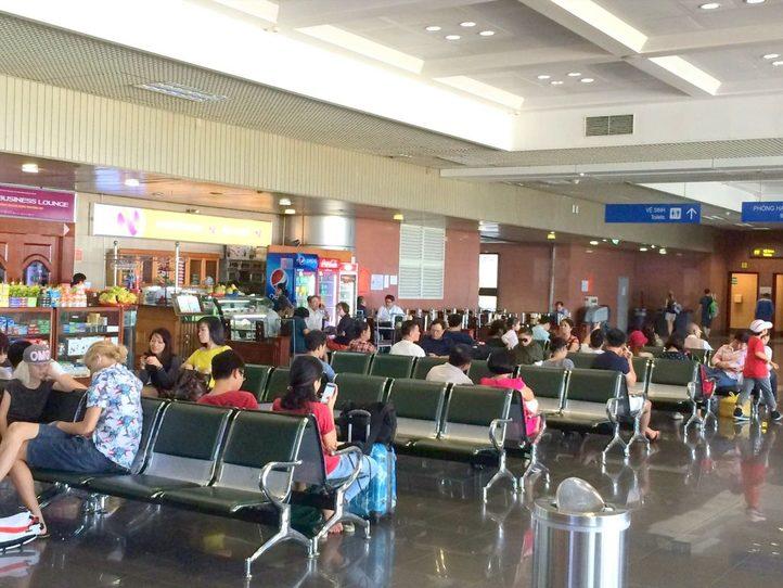 ハノイ・ノイバイ国際空港から市内の移動アクセス方法、手段まとめ