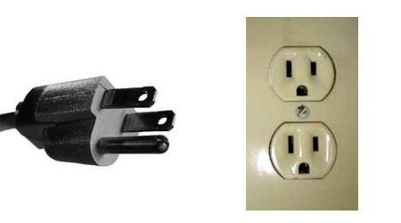 カナダ・トロントの電源事情~コンセント、変換プラグ、変圧器など~ トラベロコ