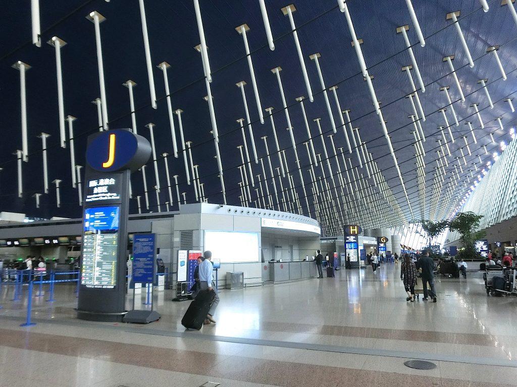 上海・浦東空港のトランジット方法まとめ~乗り継ぎ時間で中国観光をしよう!