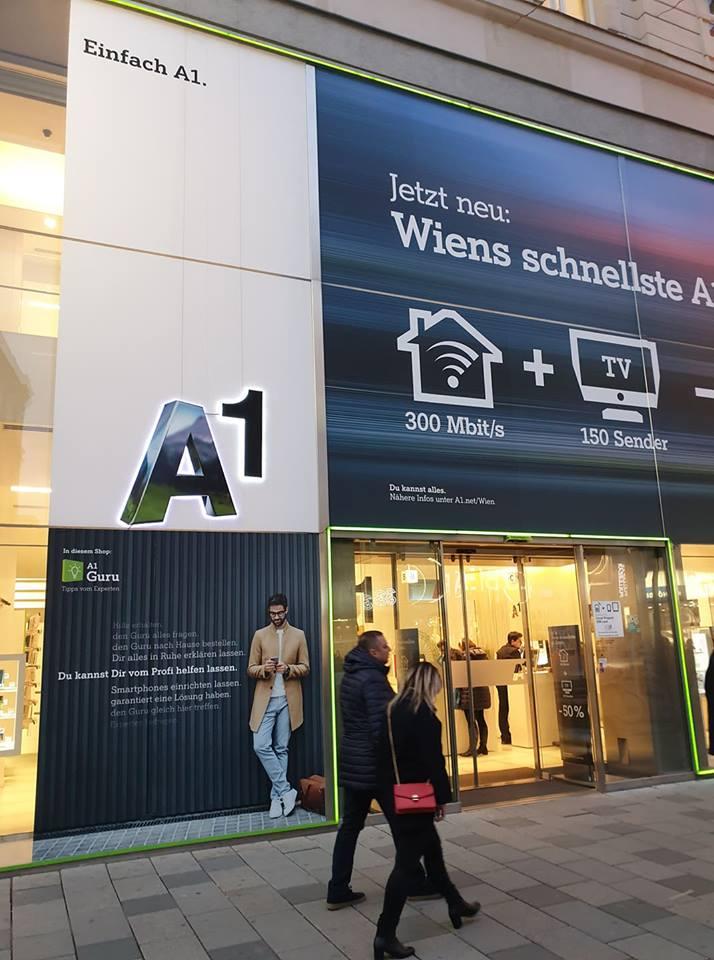 オーストリア・ウィーン旅行中のインターネット&WiFi利用方法ガイド〜SIMカードの購入方法を紹介
