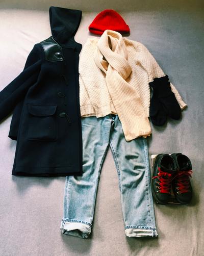 アメリカ・ポートランド(オレゴン)の年間の気候と旅行中におすすめの服装