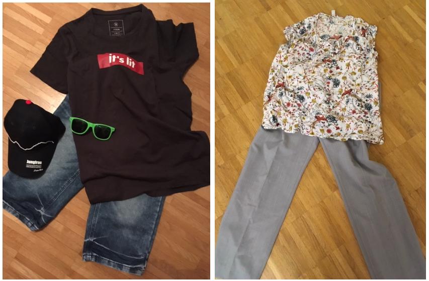 スイス・チューリッヒの天気と気温、年間の気候と旅行中におすすめの服装