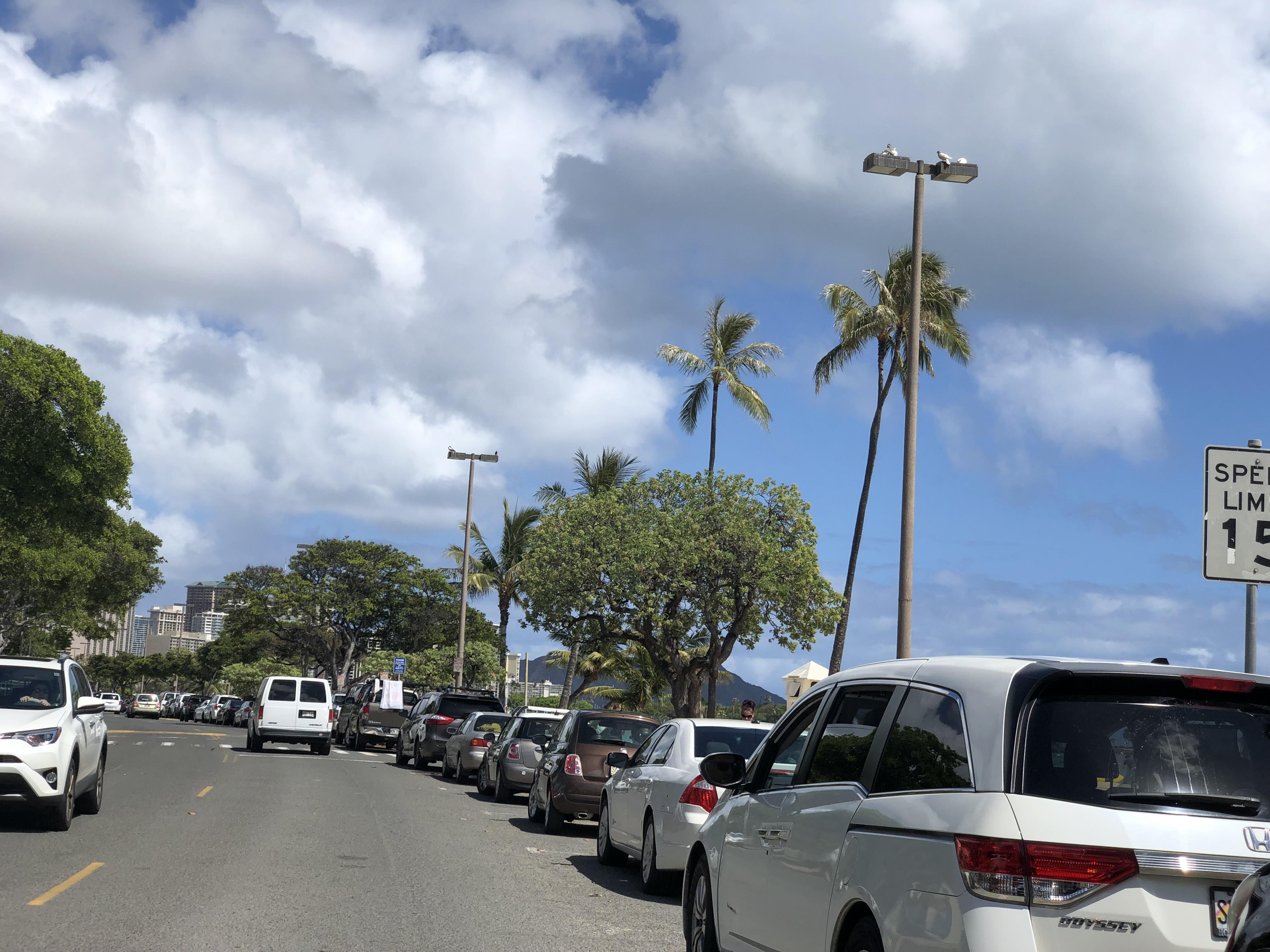 ハワイ・ホノルル(オアフ島)の治安・安全対策【2020年最新】危険エリアマップ・犯罪トラブル情報