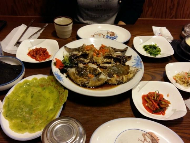 韓国・ソウルの物価事情~観光の費用、韓国料理、コスメの価格相場