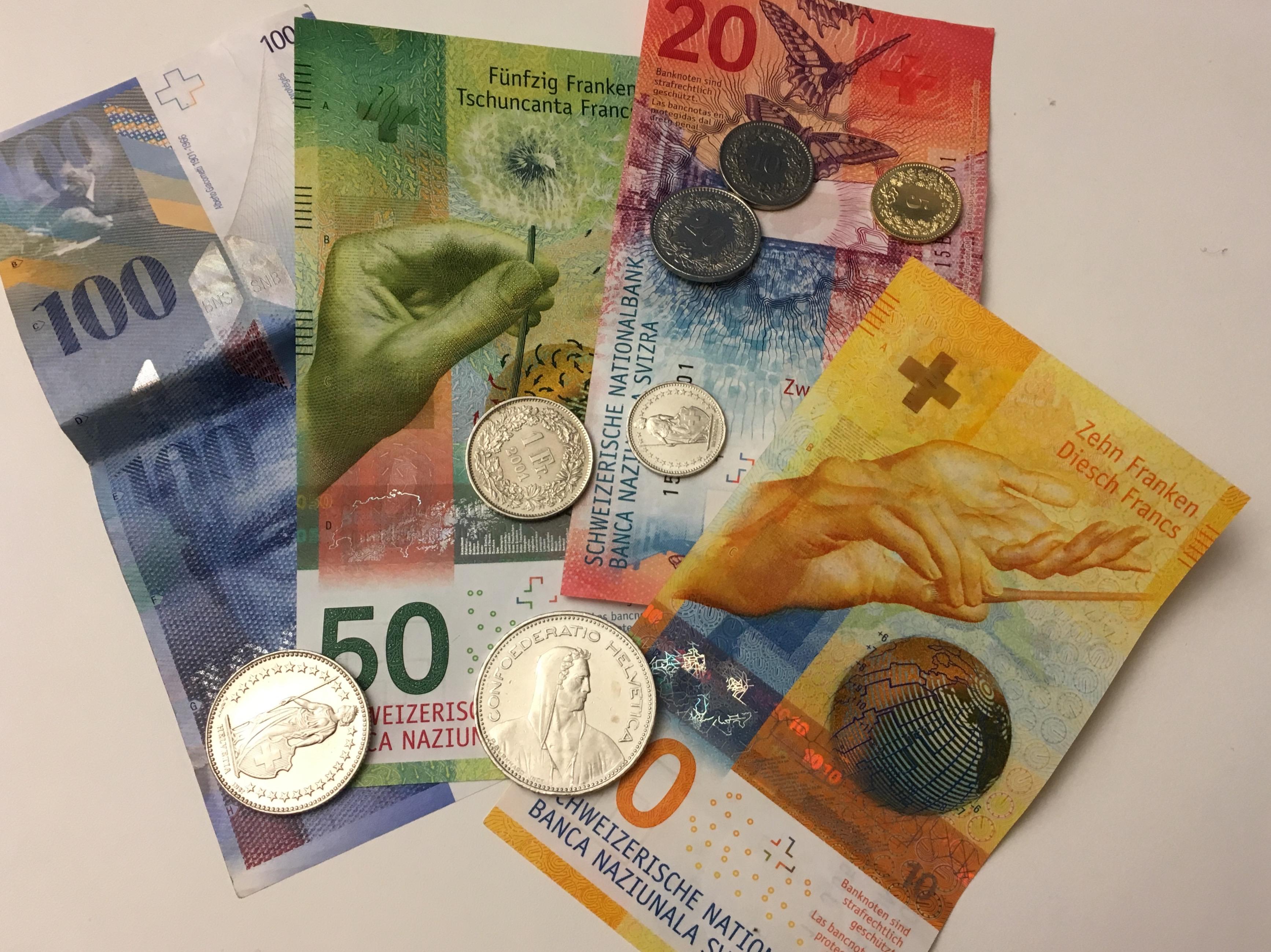 2019年スイス・チューリッヒの両替所レートランキング! 「日本円→スイスフラン 」のおすすめ両替方法を解説