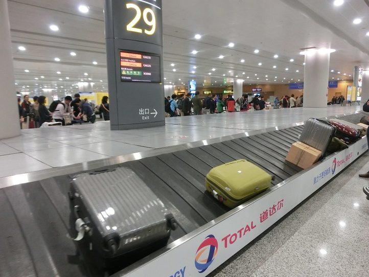 上海旅行の持ち物チェックリスト!必需品から注意点までを徹底解説!