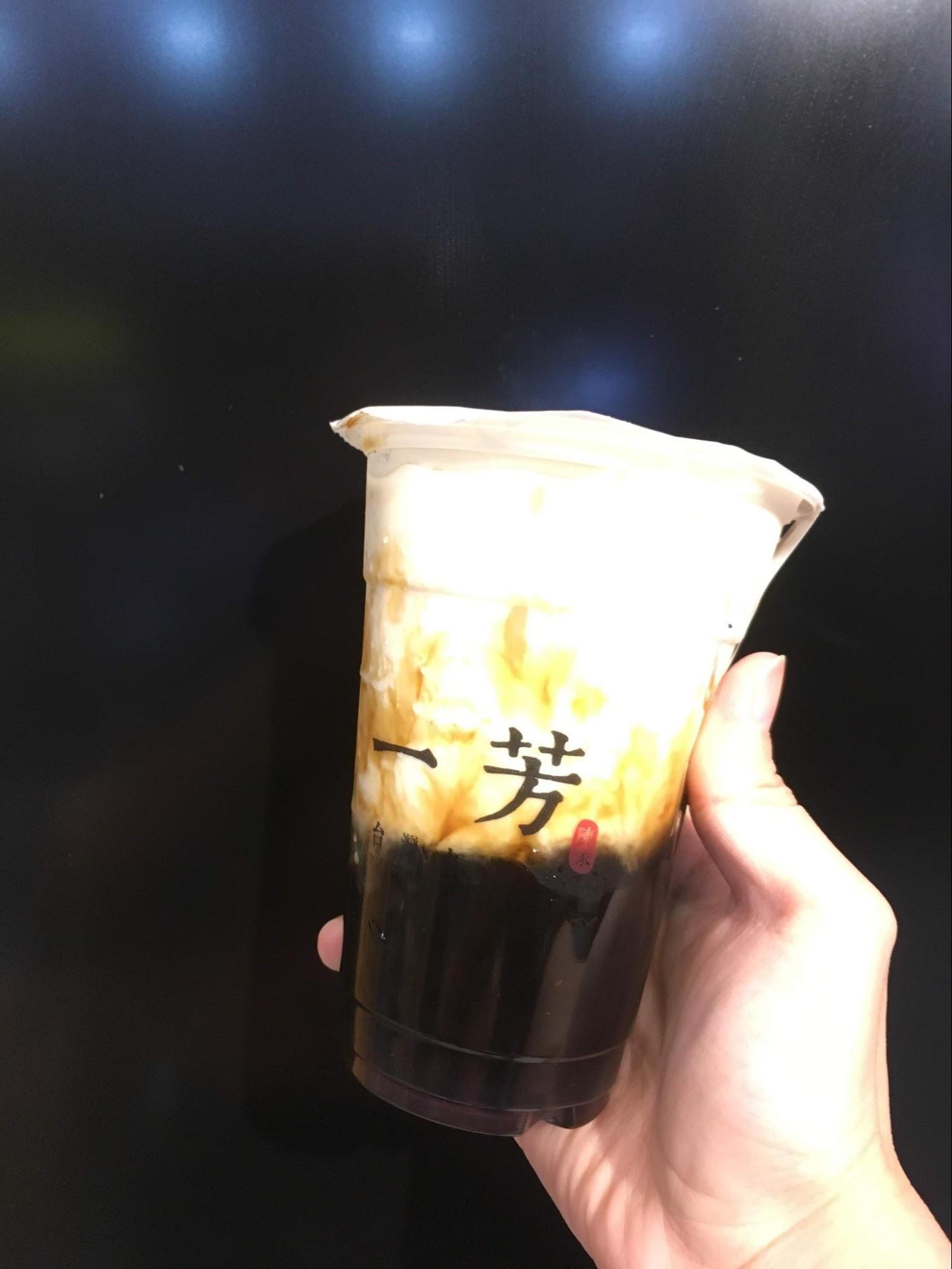台湾が本場!タピオカミルクティー発祥の地、台中おすすめタピオカドリンクとタピオカスイーツ特集