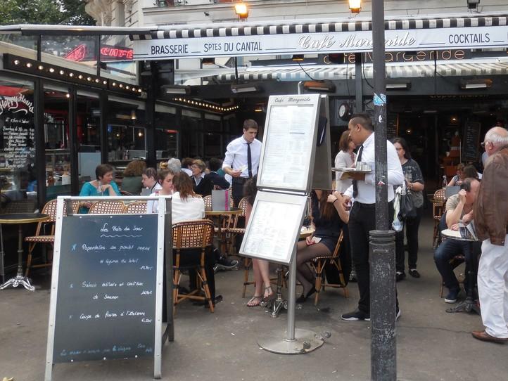 事前に知っておくべきフランスのマナーと文化〜チップ、テーブルマナー、レディファースト