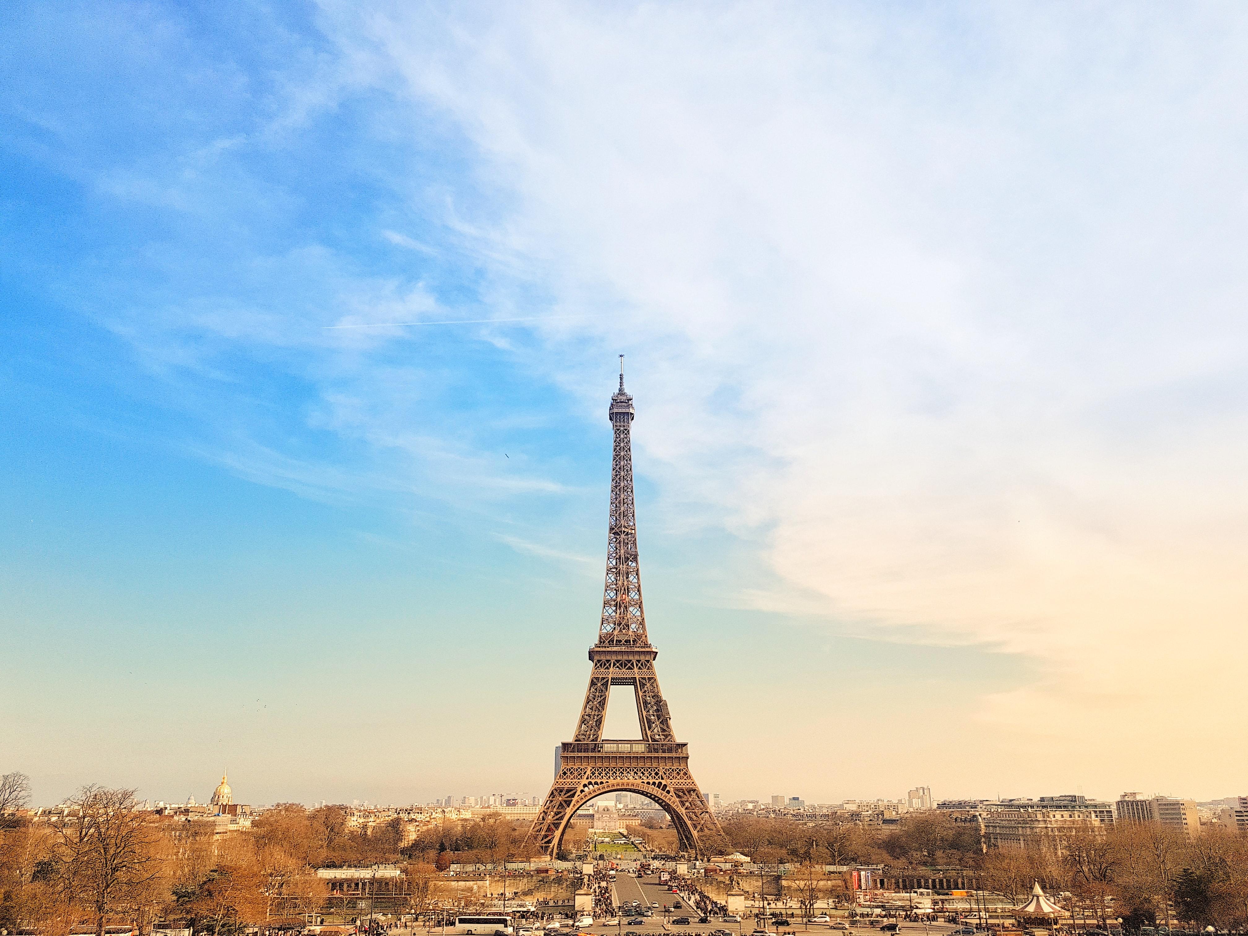 フランス・パリへの入国制限解除、緩和情報まとめ【2020年8月情報】
