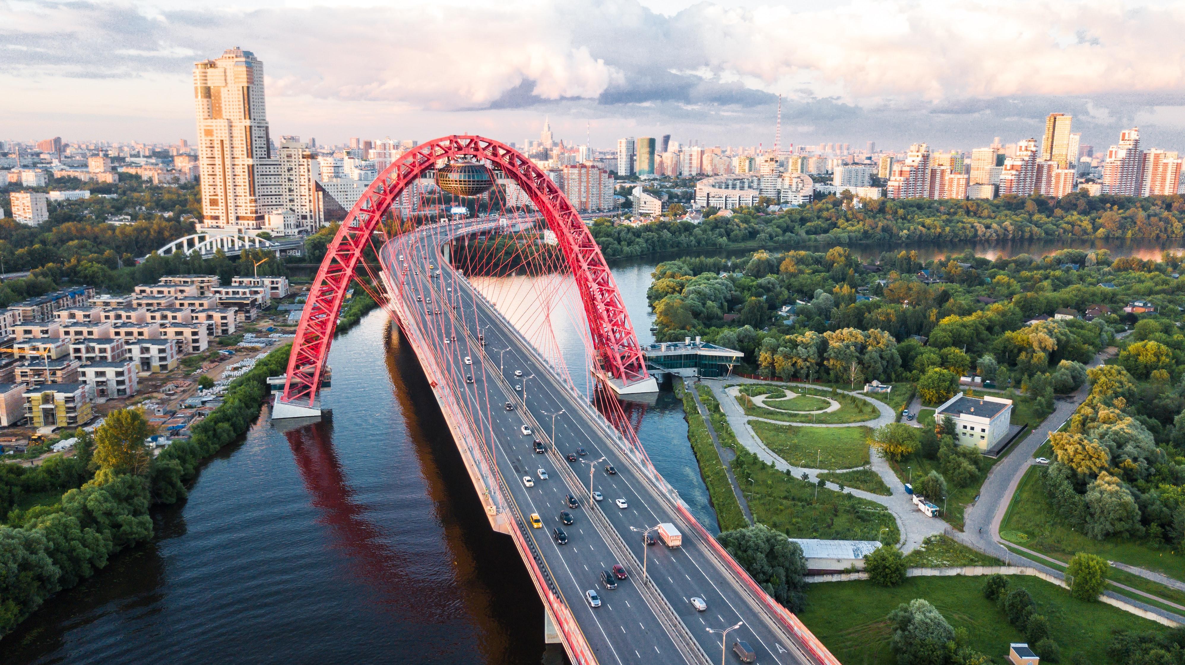 ロシア・モスクワへの入国制限、緩和情報まとめ【2020年8月最新情報】