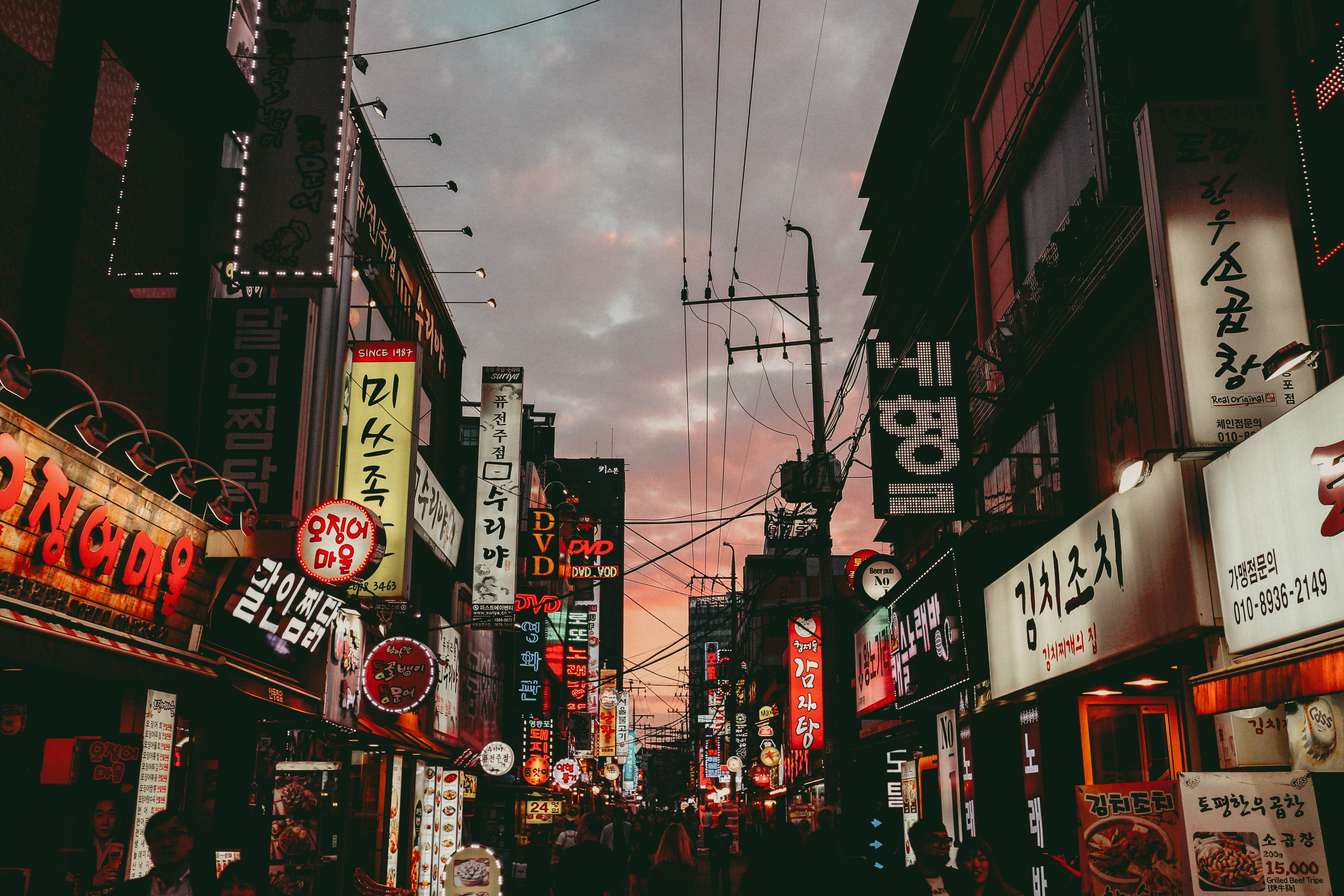 韓国・ソウルへの入国制限、緩和情報まとめ【2020年7月情報】