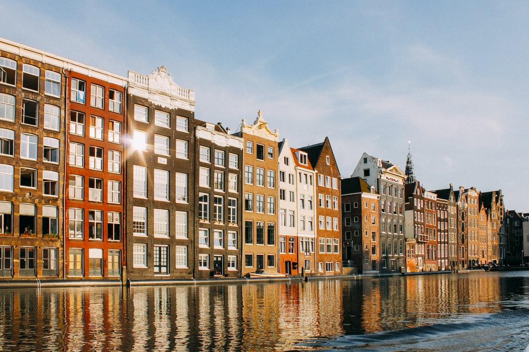 オランダ・アムステルダムへの入国制限、緩和情報まとめ【2020年7月情報】