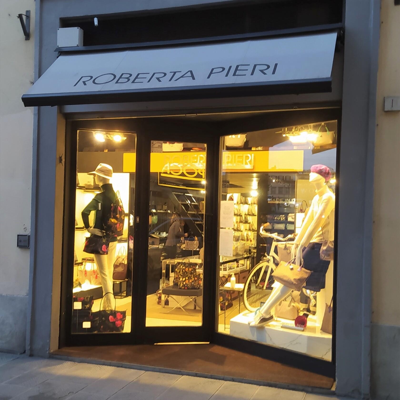 センティエロ / ロベルタピエリ | フィレンツェ在住イタリアたびさんのおすすめショッピング・買物スポット