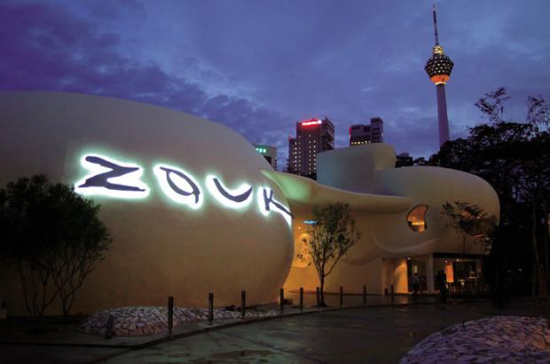 ZOUK | プトラジャヤ在住ジャムさんのおすすめ夜遊びスポット