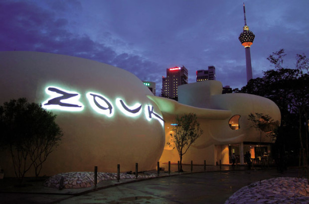 ZOUK | プトラジャヤ在住ジャムさんのおすすめ夜景スポット