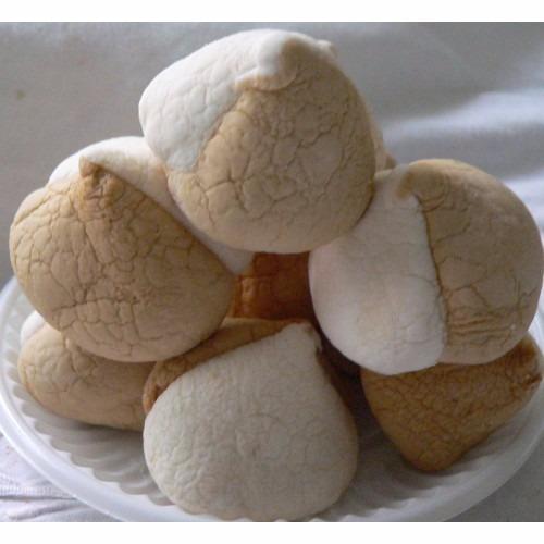 マシュマロ コーヒー味 | ケレタロ在住カリーさんのおすすめスイーツ・お菓子