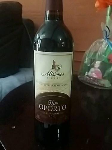 地ワイン   ケレタロ在住カリーさんのおすすめお土産