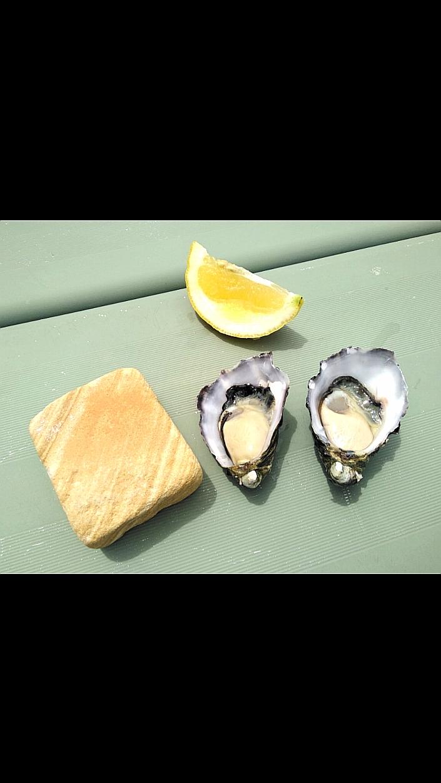牡蠣 | タスマニア在住Nanaさんのおすすめ料理・食べ物