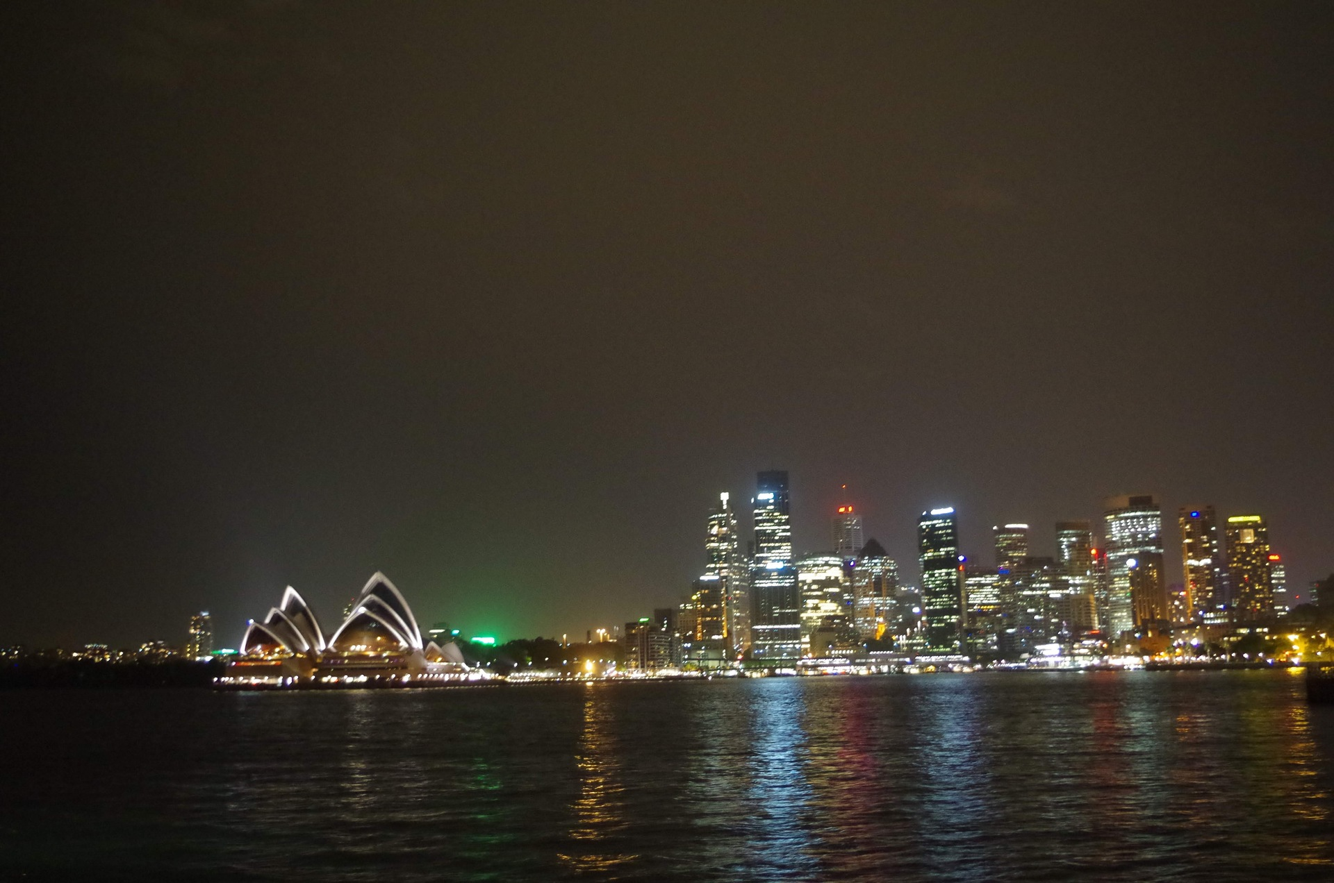 ニュートラルベイ | シドニー在住リナさんのおすすめ夜景スポット