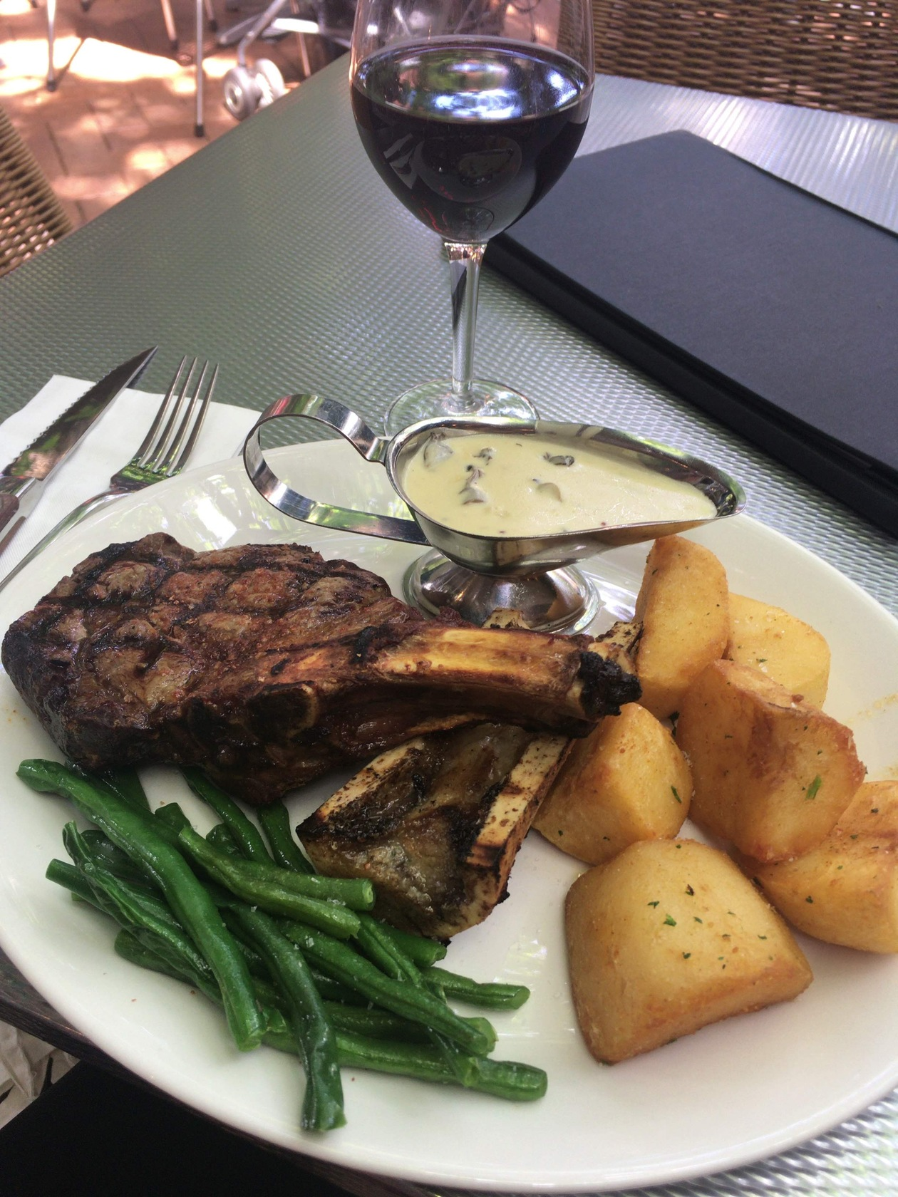 ステーキ | シドニー在住リナさんのおすすめ料理・食べ物