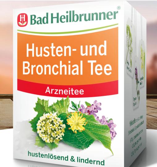 ドイツ漢方 のどに効くお茶 | ニュルンベルク在住まっちゃさんのおすすめお土産