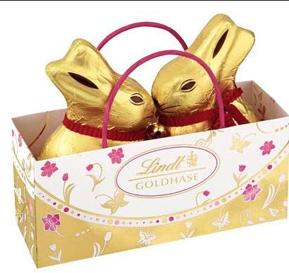 リンツのチョコレート | ニュルンベルク在住まっちゃさんのおすすめスイーツ・お菓子