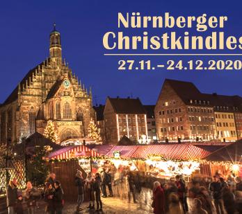ニュルンベルクのクリスマスマーケット | ニュルンベルク在住まっちゃさんのおすすめ夜景スポット