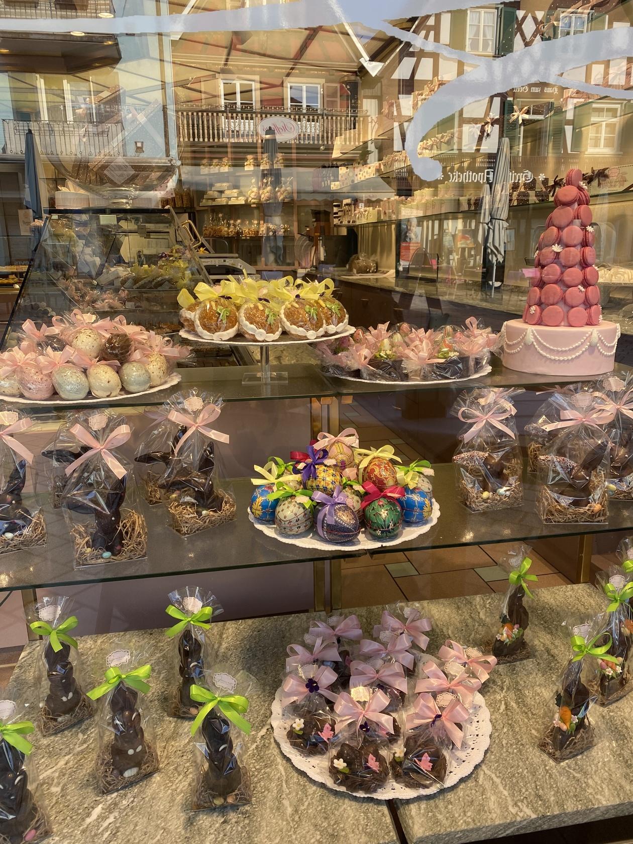 グマイナーのスイーツ・チョコレート | オッフェンブルク在住Kikoさんのおすすめスイーツ・お菓子
