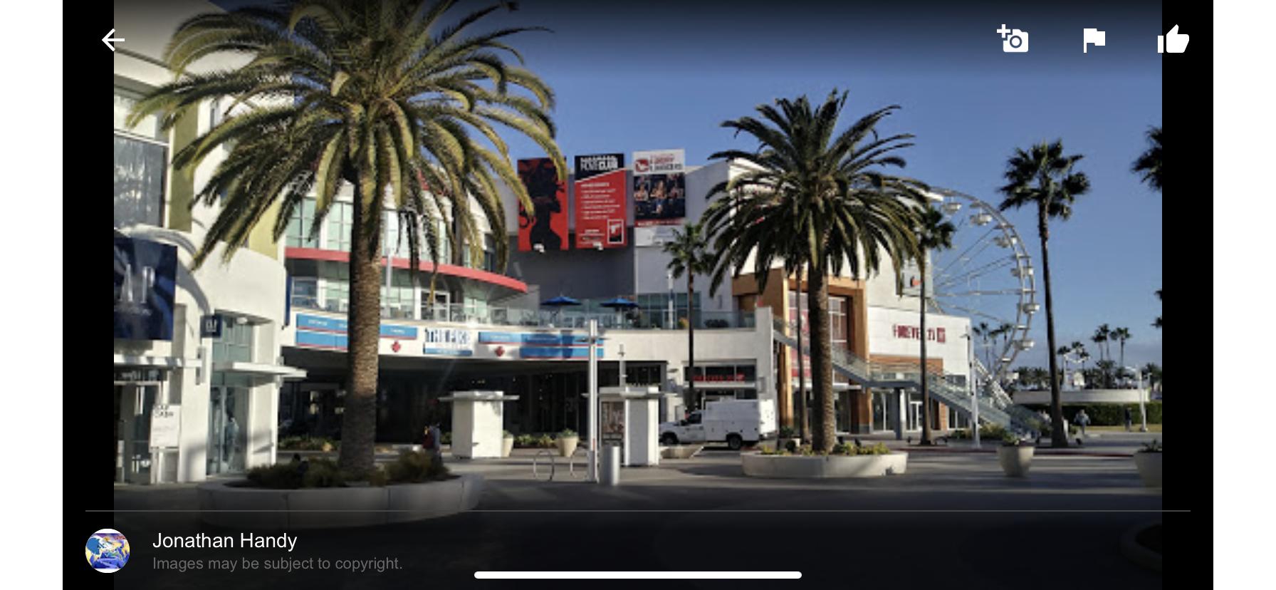 パイクアウトレット | ロングビーチ在住Eriさんのおすすめショッピング・買物スポット