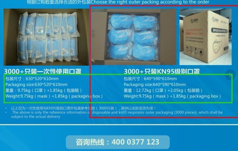 中国製一次用マスク及びN95マスクを販売します | ムシャク(無錫)在住江蘇省駐在日本人さんのおすすめショッピング・買物スポット