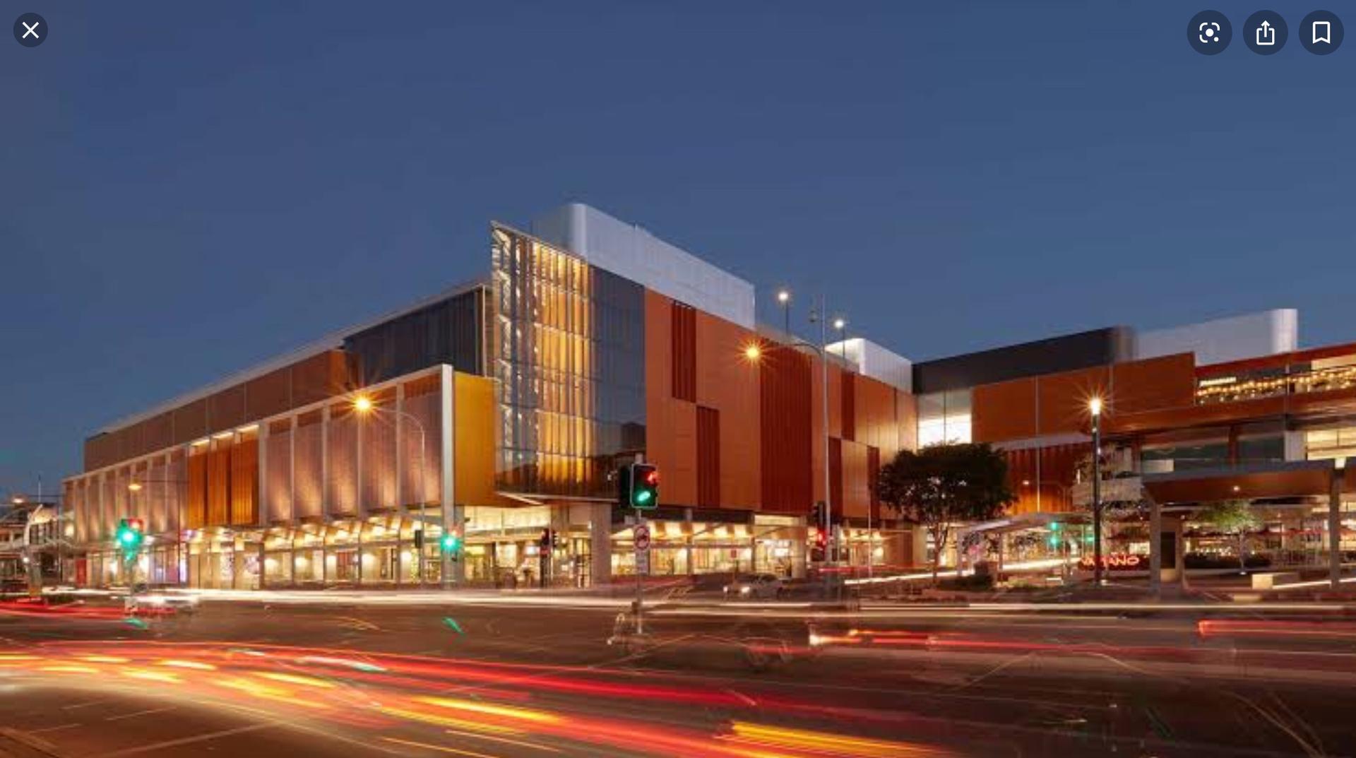 グランドセントラル | シドニー在住TWAさんのおすすめショッピング・買物スポット