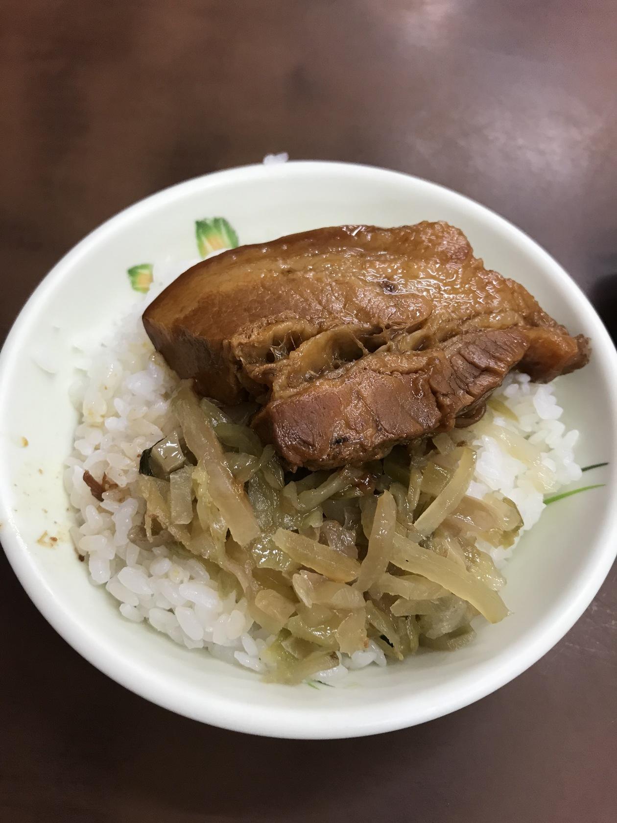 魯肉飯 | タカオ(高雄)在住小朋友さんのおすすめ料理・食べ物