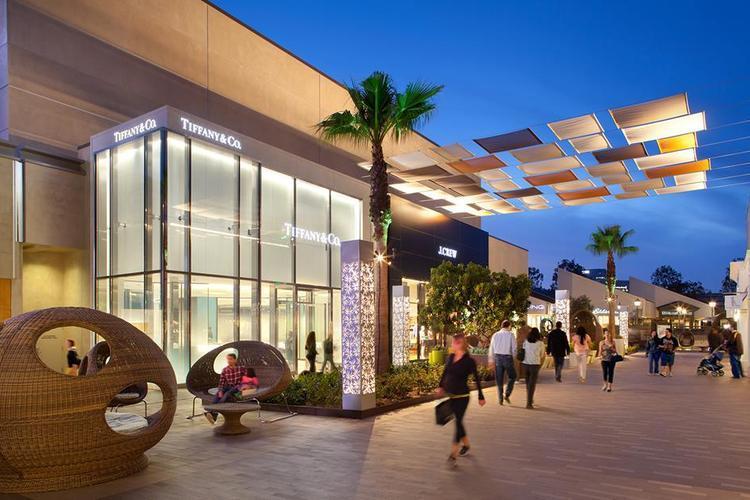 UTC ラホヤ   サンディエゴ在住アップルソースさんのおすすめショッピング・買物スポット