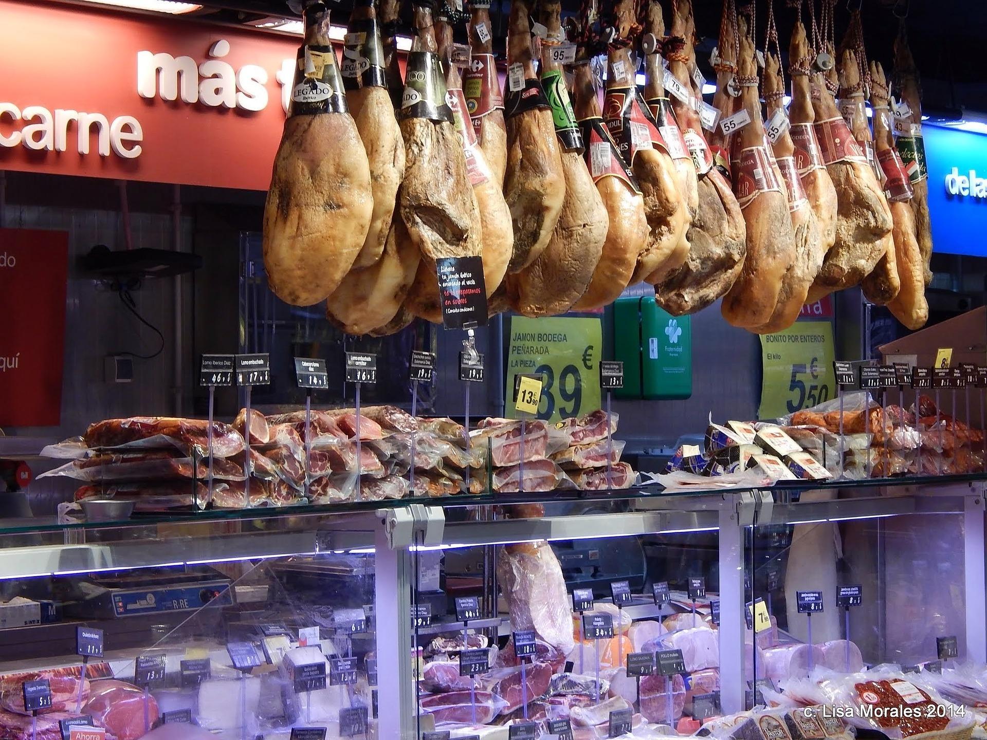 地域のマーケット | マドリード在住香奈&ルイスさんのおすすめショッピング・買物スポット