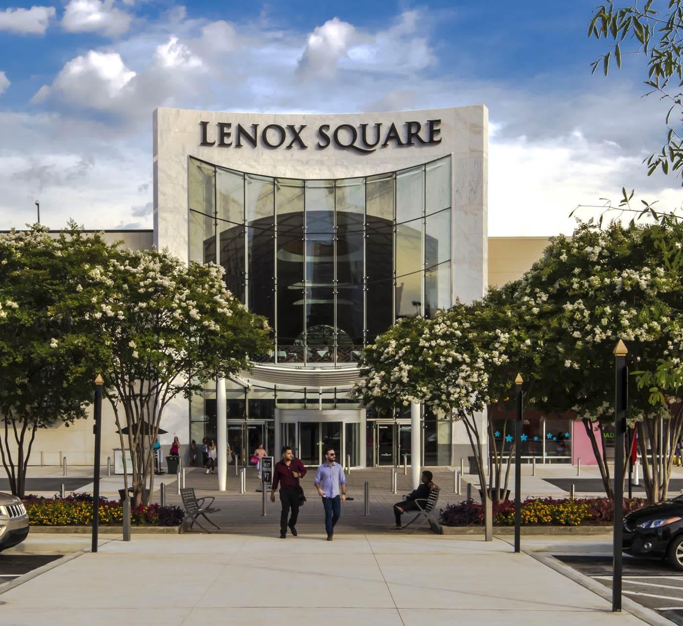 レノックス・スクウェア・モール | アトランタ在住ダイさんのおすすめショッピング・買物スポット