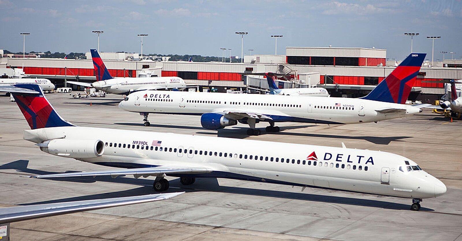 デルタ航空本社 | アトランタ在住ダイさんのおすすめ観光スポット