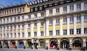 ドイツのコーヒー、紅茶ブランドのお店でテイスティング   ミュンヘン在住Blytheさんのおすすめスイーツ・お菓子