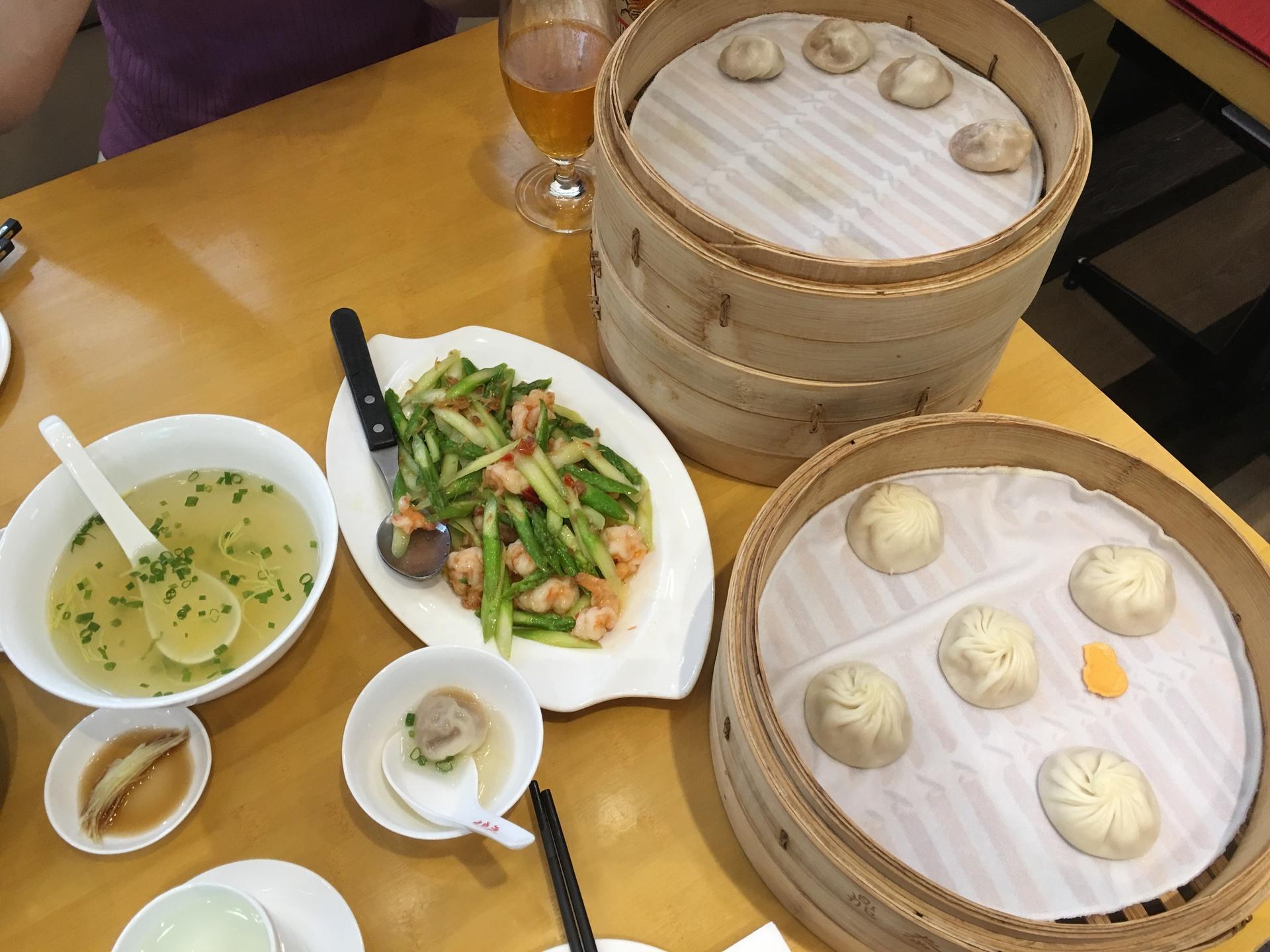 ディンタイフォン | テンシン(天津)在住元気さんのおすすめグルメ・食事スポット