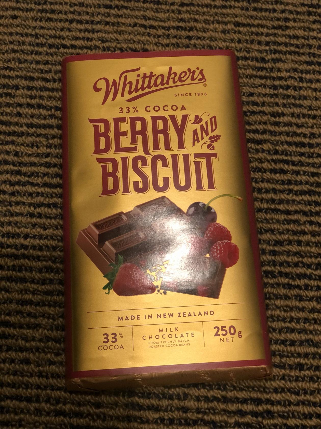 チョコレート | ニュープリマス在住あやぱんこさんのおすすめスイーツ・お菓子