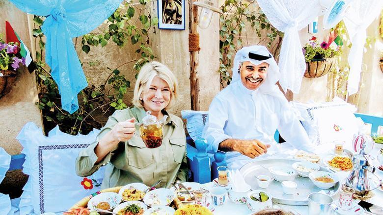 スークの近くのカフェ! | ドバイ在住タロウさんのおすすめ料理・食べ物