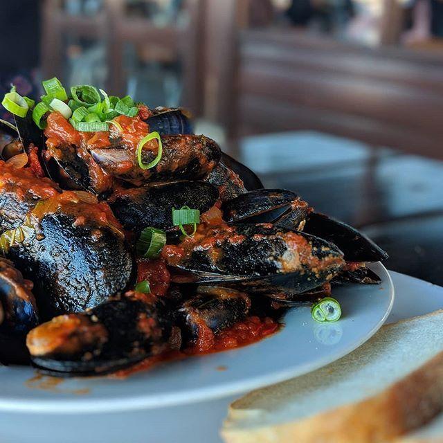 チリ マッセルス | パース在住よいさんのおすすめ料理・食べ物