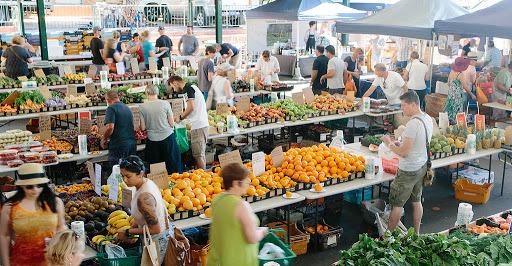 スビアコ ファーマーズマーケット | パース在住HeyMateさんのおすすめ観光スポット