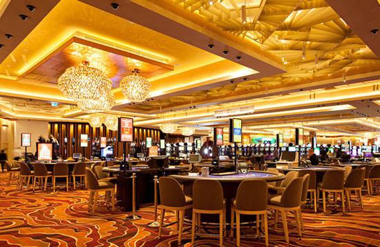 クラウンカジノ | パース在住HeyMateさんのおすすめ夜遊びスポット
