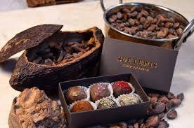 スー・ルイス チョコレート   パース在住HeyMateさんのおすすめスイーツ・お菓子