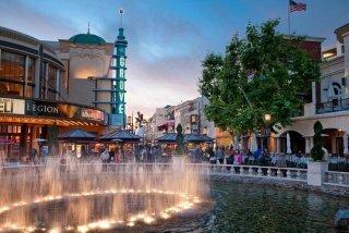 グローブ ショッピングモール | ロサンゼルス在住SHINGOさんのおすすめショッピング・買物スポット