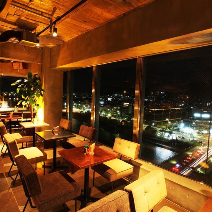 サニー | 京都市在住KYOTO LABOさんのおすすめ夜景スポット