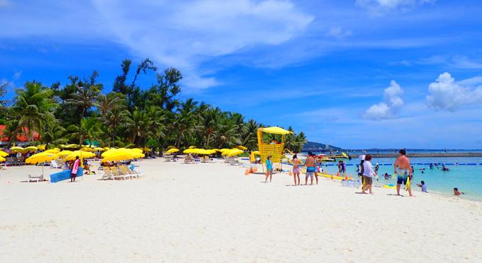 体験ダイビング2ダイブ&マニャガハ島ツアー(ランチつき) | サイパン島在住みゆ姉さんのおすすめ1日観光モデルコース&プラン