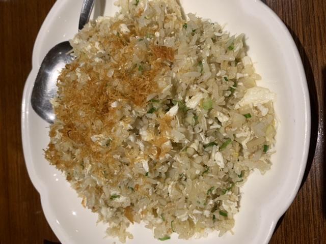 炒飯   ジャカルタ在住Raraさんのおすすめ料理・食べ物