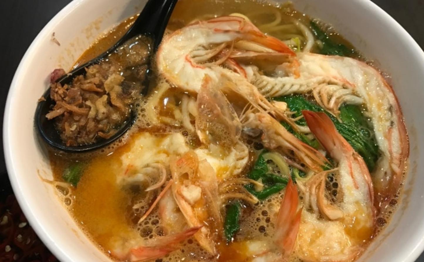 プラウンミー | シンガポール在住KOKOAさんのおすすめ料理・食べ物